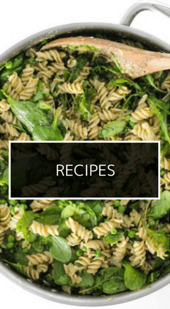 research-recipes